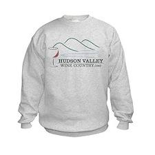 Hudson Valley Wine Country Sweatshirt