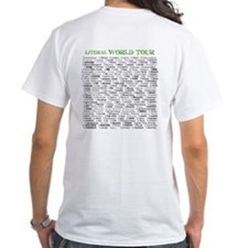 Funny Egypt map Shirt