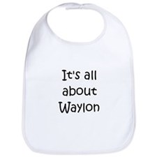Unique Waylon Bib