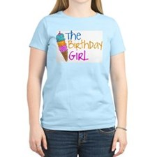 The Birthday Girl T-Shirt