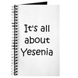 Cool Yesenia Journal
