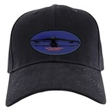B-52 Bomber Baseball Hat
