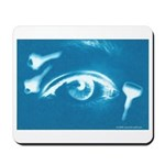 Eye Key Mousepad