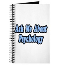 """Ask Me About Psychology"" Journal"