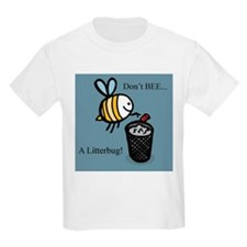 Don't Litter T-Shirt