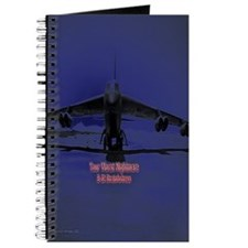 B-52 Bomber Journal