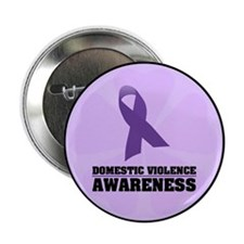 "DV Awareness 2.25"" Button (10 pack)"
