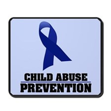CA Prevention Mousepad