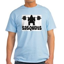Sasquats T-Shirt