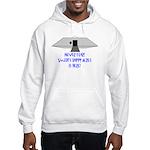 Smith's Happy Acres Hotel Hooded Sweatshirt