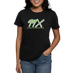 99X Women's Dark T-Shirt