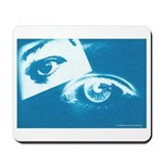 Positive-Negative Mousepad