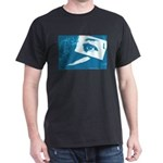 Chain Eye Dark T-Shirt