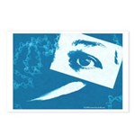 Chain Eye Postcards (Package of 8)