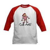 Got Art? Tee