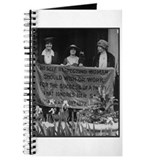 Alice Paul Journal