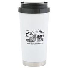 Northanger Abbey Ceramic Travel Mug