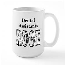 Dental Assistants Mug
