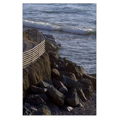 Ocean Beach, View #1, Posters