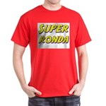Super ronda Dark T-Shirt