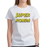 Super ronda Women's T-Shirt
