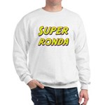 Super ronda Sweatshirt