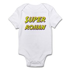 Super rohan Infant Bodysuit