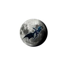 Sephiranoth Skydancing Mini Button (100 pack)