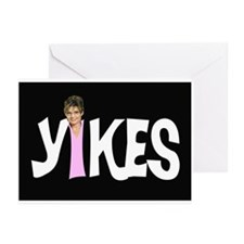 Joe the plumber Greeting Cards (Pk of 10)
