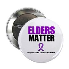 "Elders Matter 2.25"" Button (10 pack)"