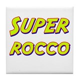 Super rocco Tile Coaster