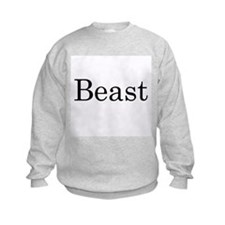 Cute Beast Sweatshirt