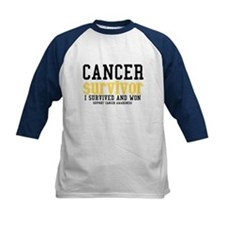 Cancer Survivor Tee