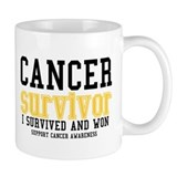 Cancer Survivor Mug