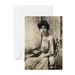 Alice Paul Greeting Cards (Pk of 10)