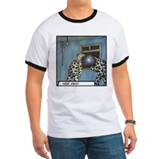 'Hide Away' T-Shirt