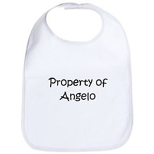 Unique Angelo Bib