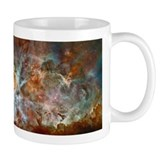 Carina Nebula Starbirth Coffee Mug