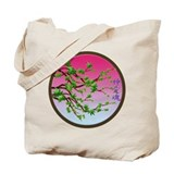 BUD BLOSSOMS 4 Tote Bag
