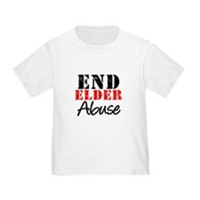 End Elder Abuse T