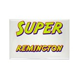Super remington Rectangle Magnet
