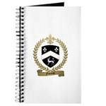 FAVREAU Family Crest Journal