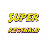Super reginald Postcards (Package of 8)