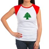 Cedar Tree of Lebanon Tee