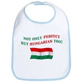 Perfect Hungarian 2 Bib