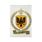 ENAULT Family Crest Rectangle Magnet