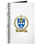 DUPUY Family Crest Journal