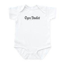 Ogre Duelist Onesie