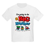 Choo Choo Big Brother T-Shirt