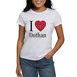 I Love Dothan Women's T-Shirt